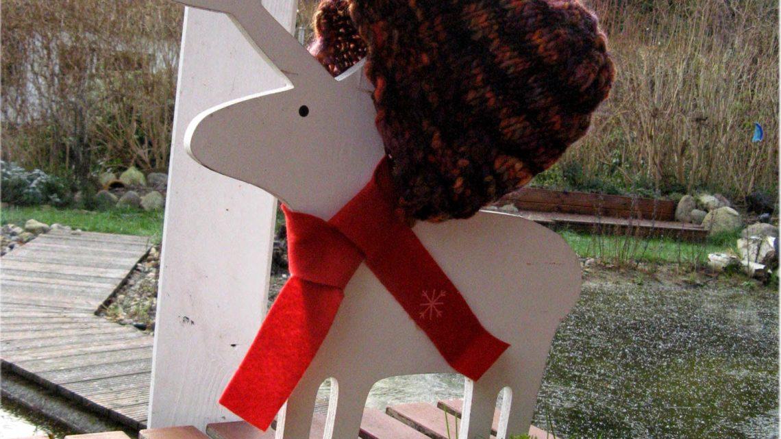 Meine erste Mütze! (Beanie aus Lana Grossa Olympia, mit Anleitung)