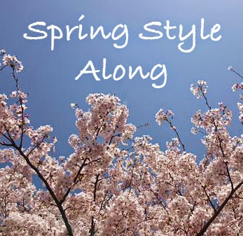 Spring Style Along – Style code, check!