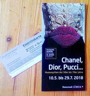 Chanel, Dior, Pucci – Ein Gang ins Museum