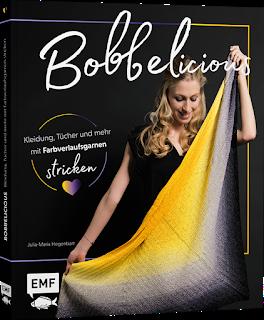 Bobbelicious Stricken – Teststrick für Frau Feinmotorik