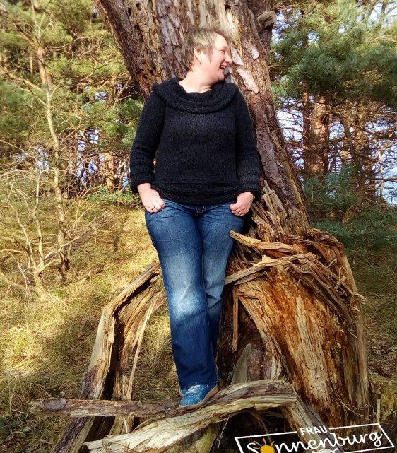 Inbetween – kuscheliger Herbstbegleiter