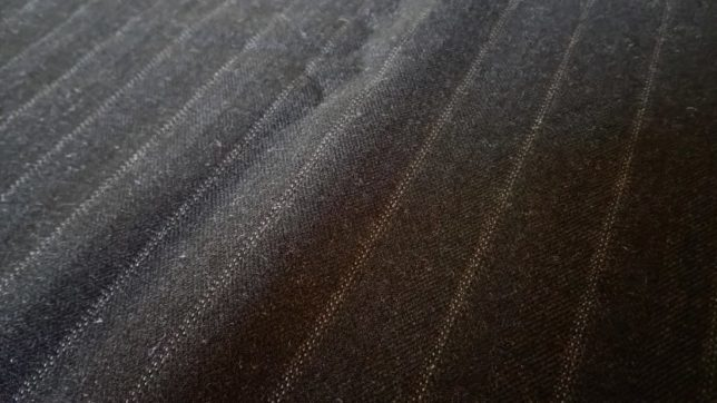Amber - Marlenehose - Fashionstyle - Damenhose mit geradem Bein - Stoff - Novemberwetter-Sew-Along
