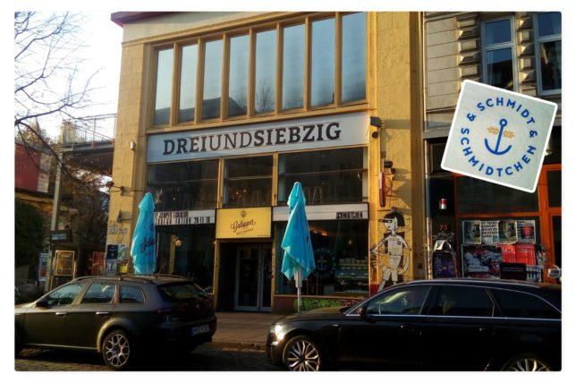 Nähbloggertreffen Hamburg 2018- Cafe Schmidt-Salon 73-Hamburg-Schanzenviertel- Schanze - Schulterblatt