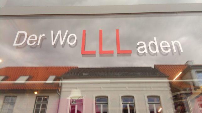 Der Wollladen - Lydia Fischer - Ratzeburg - #visityourlys