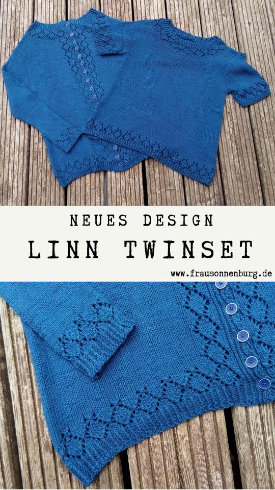 Linn Twinset Pinterest