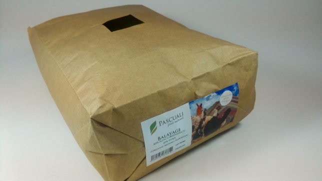 Pascuali Balayage - Händlerverpackung