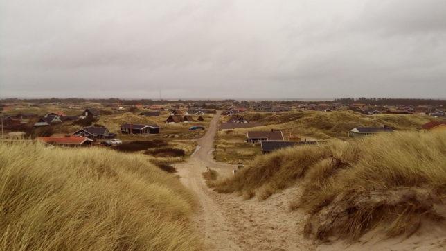Dänemark - Bjerregaard