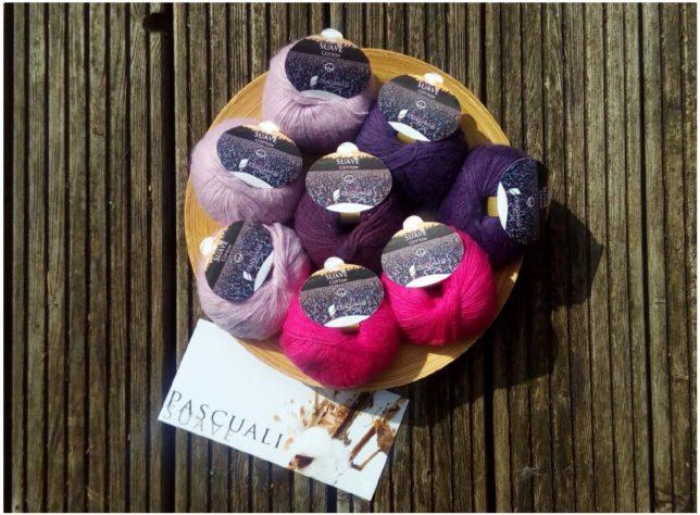 Suave - Pascuali - GOTS Baumwolle - Cotton