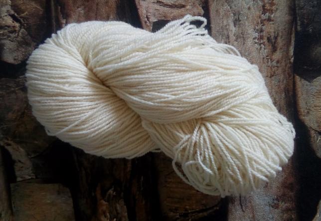 Grosse Wolle - Classic Merino natur