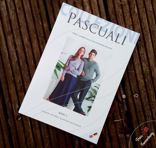 Pascuali - Collezioni Book 3 - Titel - Cover