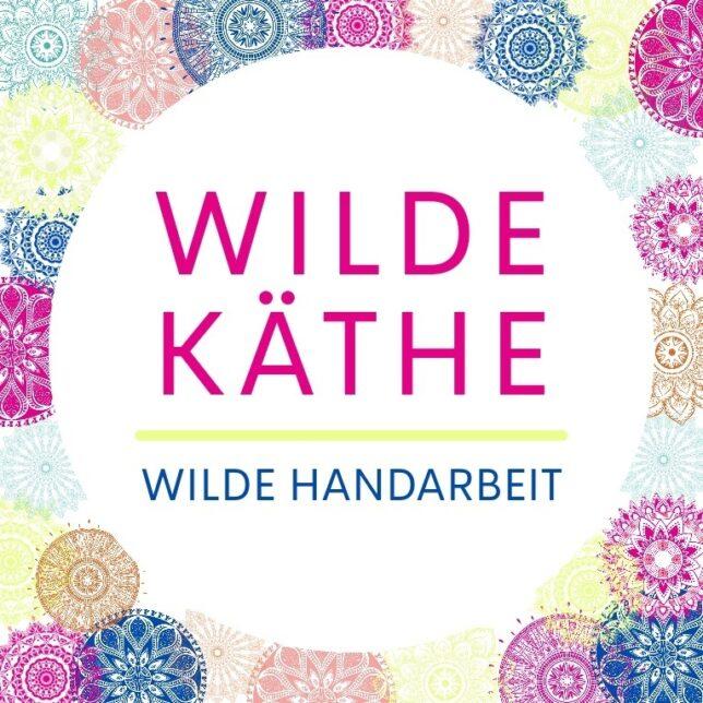 Bloginterview - Wilde Kaethe - Logo
